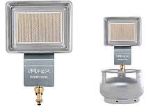 Пальник інфрачервоного випромінювання KAMP SOBA Nurgaz NG 309 1.5 кВт