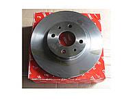 Диск тормозной (R13) ВАЗ 2110-2112 (TRW)