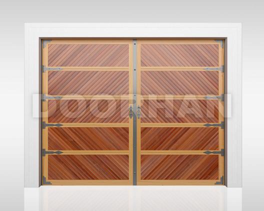 Country 1, Doorhan Premium
