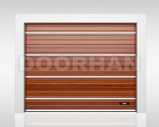 Hi - Tech 1, Doorhan Premium