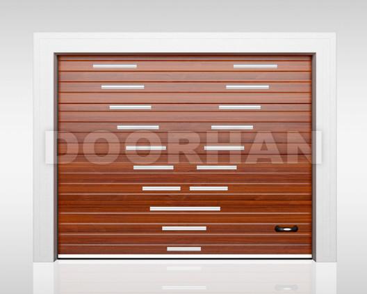 Hi - Tech 2, Doorhan Premium