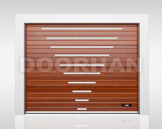 Hi - Tech 3, Doorhan Premium