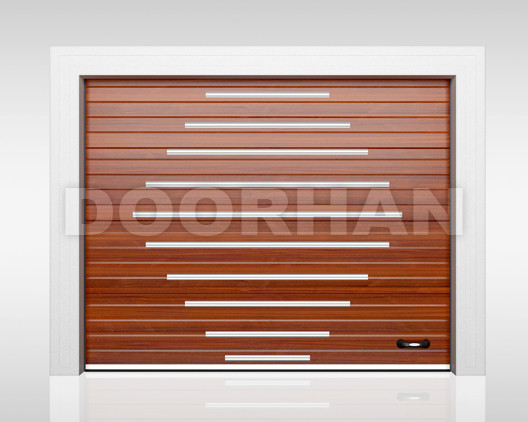 Hi - Tech 4, Doorhan Premium