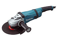 Угловая шлифовальная машина Makita 230 2600W GA9040R