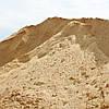 Песок Херсонский мытый