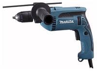 Дрель ударная Makita 680W MHP1641K