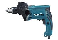 Дрель ударная Makita 710W MHP1630K
