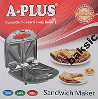 Бутербродниця (Ростер) A-Plus Sm-2036, фото 1