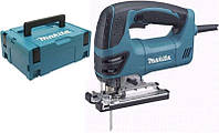 Электролобзик Makita 720W LED M4350FCTJ