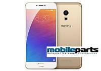 Meizu представила новый флагманский смартфон