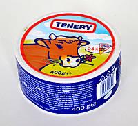 "Сыр плавленый ""Tenery"" 400г."
