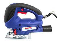 Электролобзик Alfa 1250W LASER SDS ALJS60