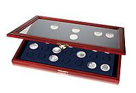 Витрина для монет, деревянная - SAFE, фото 1