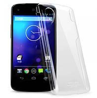 Чехол-Накладка для LG Nexus 4