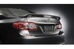 Задний спойлер Toyota Corolla 2013-on
