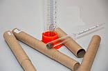 Ареометр для сахара с термометром 0-8 АСТ-1, фото 4
