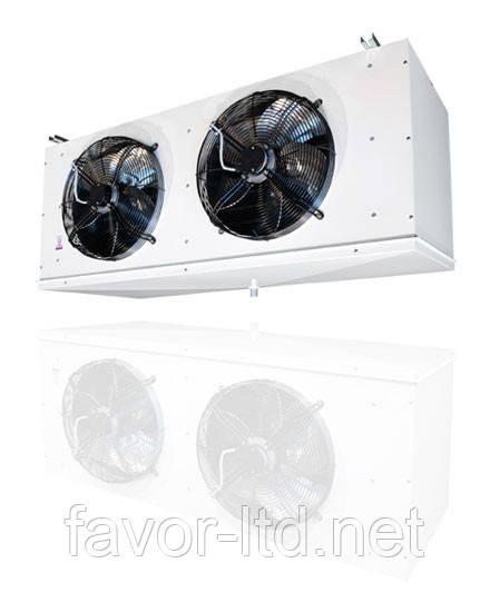 Б/у Испаритель Воздухоохладитель кубического типа SKL 4 ED