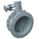 Затвор стальной дисковый ПТ 99007-1000 Ду1000 Ру16