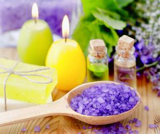Ароматерапія, аромамасла, аромалампи для ароматизації приміщень