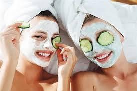 Натуральные косметические средства для ухода за кожей, волосами, ногтями.