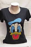 Модная футболка (р-ры: 44, 46, 48)