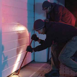 Защита гаражных ворот Hormann