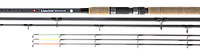 Фідерне вудилище LionZoom Heavy Plus Feeder rod 3.9 м/тест 80-160гр