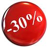 Скидка 30% на солнцезащитные очки Ray-Ban