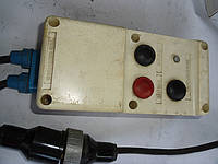 Пульт управления двигателем, продам пульт управления двигателем