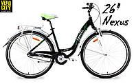 Женский велосипед Spelli City 26, фото 1