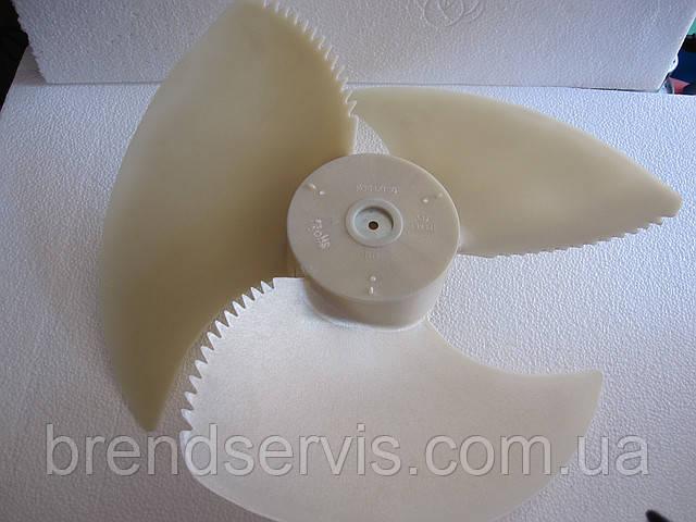 Крыльчатка кондиционера  384 мм Х 136 мм