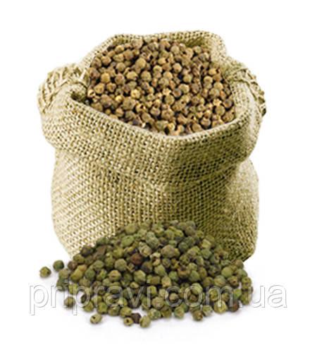 Перец зеленый горошек, вес.