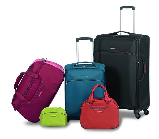 Валізи і дорожні сумки