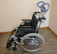 Ступенькоход подъемник лестничный AAT Scalamobil IQ S30 / S31 + Wheelchair