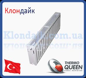 Стальные радиаторы Thermoqueen 22 тип