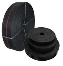 Ремень плоский норийный (Лента норийная) 125х3 0/0 БКНЛ-65 ГОСТ 20-85