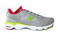 Женские кроссовки XTep, сетка, серые Р.  37 38 40