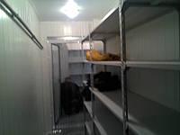 Холодильные камеры под ключ