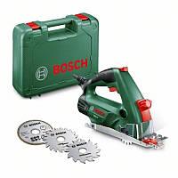 Пила дисковая ручная Bosch PKS 16 Multi, 06033B3020