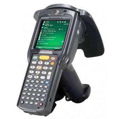 Ручной RFID считыватель MOTOROLA MC3190-Z (MC319Z)