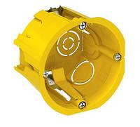 Коробка установочная SCHNEIDER ELECTRIC 68Х45мм для полых стен (гипсокартона)