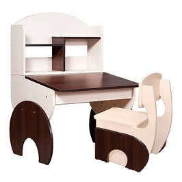 Детские парты, столы, стулья