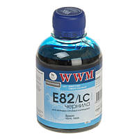 E82/LC(LIGHT CYAN/CBETЛО-ГОЛУБОЙ)
