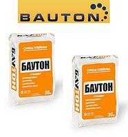 Bauton клей для газобетона  25кг/мешок