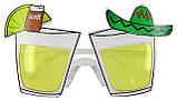 Очки - коктейль, фото 2