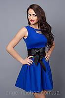 Женское модное платье размеры 46,48,50