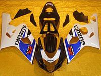 Пластик для Suzuki GSXR 600-750