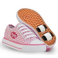 Роликовые кроссовки,кеды HEELYS НХ 2 Jazzy 7641