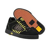 Роликовые кроссовки,кеды HEELYS Caution 7538