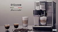Кофеварка Saeco Incanto HD8917/09